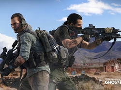 Komandosi, Tom Clancys Ghost Recon : Wildlands, Gra